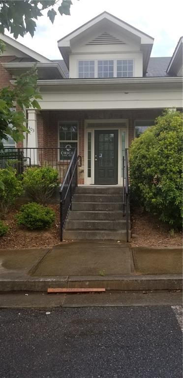 1110 Satellite Boulevard #303, Suwanee, GA 30024 (MLS #6584138) :: Dillard and Company Realty Group