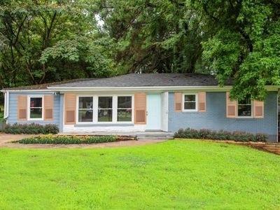 2212 Brannen Road SE, Atlanta, GA 30316 (MLS #6584205) :: Iconic Living Real Estate Professionals