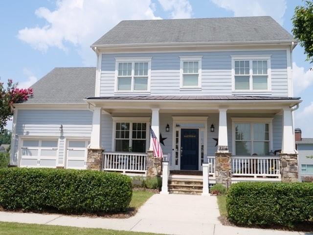 3214 Wheldon Way, Douglasville, GA 30135 (MLS #6584263) :: Rock River Realty