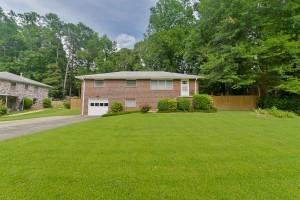 2357 Beaver Creek Road SE, Smyrna, GA 30080 (MLS #6584559) :: The Heyl Group at Keller Williams