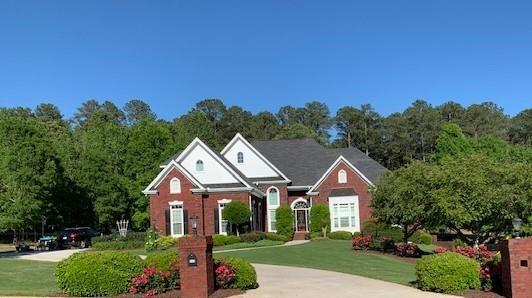 130 Legacy Way, Oxford, GA 30054 (MLS #6584621) :: The Heyl Group at Keller Williams