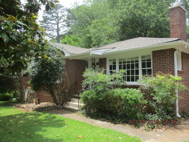 3138 Wiltshire Drive, Avondale Estates, GA 30002 (MLS #6584772) :: Iconic Living Real Estate Professionals