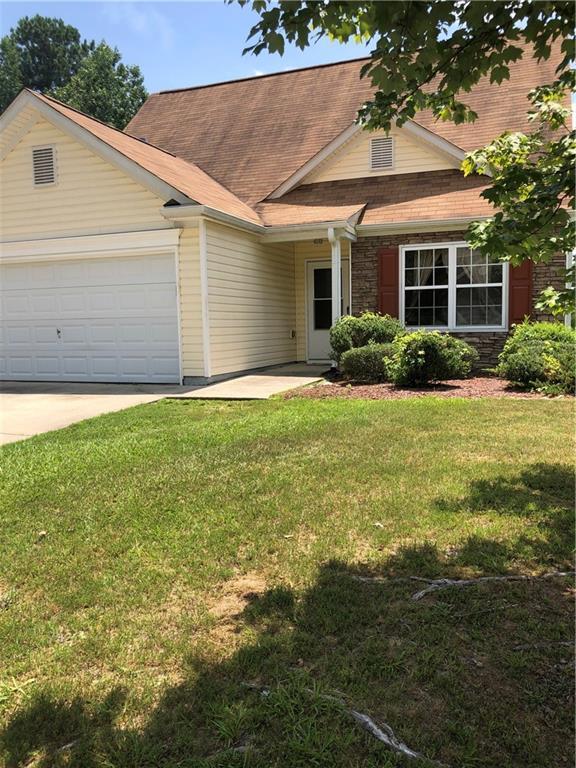 3075 Sable Run Road, College Park, GA 30349 (MLS #6585095) :: Kennesaw Life Real Estate