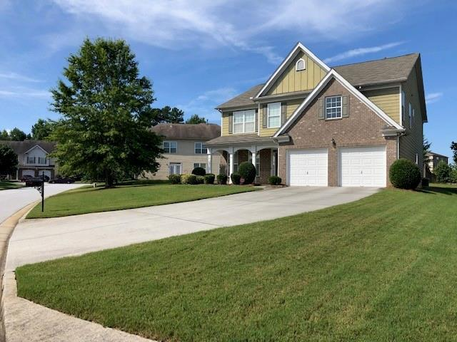 4420 Shale Way, Union City, GA 30291 (MLS #6585463) :: Iconic Living Real Estate Professionals