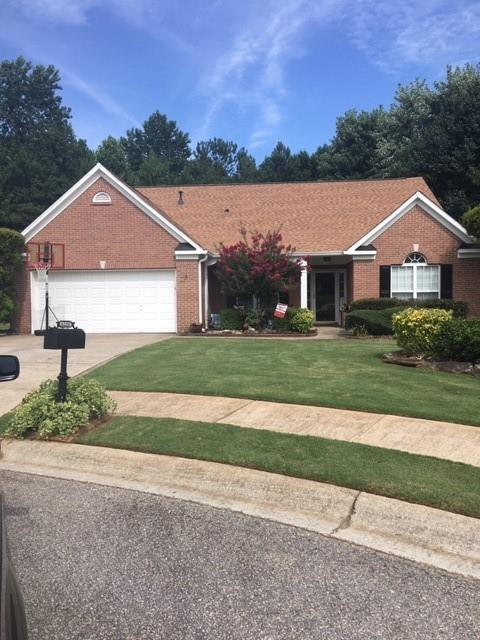 6228 Stableview Court, Flowery Branch, GA 30542 (MLS #6585523) :: The Heyl Group at Keller Williams