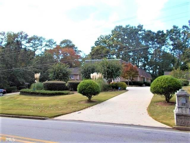 1988 Lilburn Stone Mountain Road, Stone Mountain, GA 30087 (MLS #6585599) :: Iconic Living Real Estate Professionals