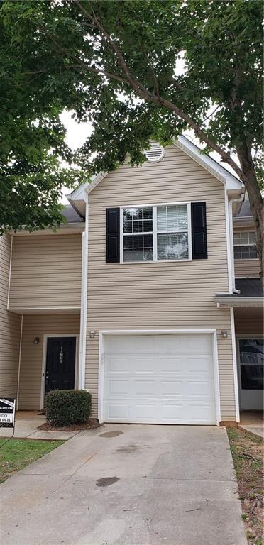 11350 Michelle Way, Hampton, GA 30228 (MLS #6585603) :: Iconic Living Real Estate Professionals