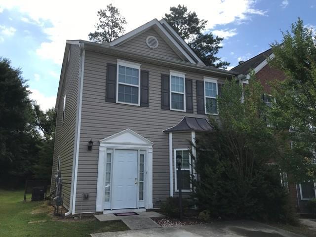 6422 Rockaway Road, Atlanta, GA 30349 (MLS #6585635) :: Kennesaw Life Real Estate