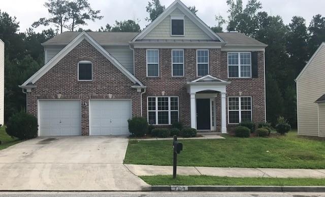3054 SW Dawson Lane SW, Atlanta, GA 30331 (MLS #6585682) :: Iconic Living Real Estate Professionals