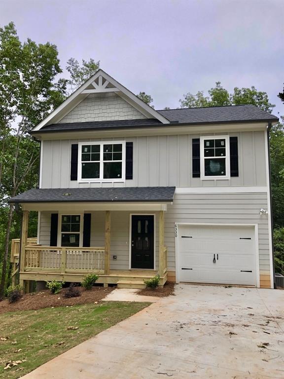 6140 Julian Road, Gainesville, GA 30506 (MLS #6585767) :: North Atlanta Home Team