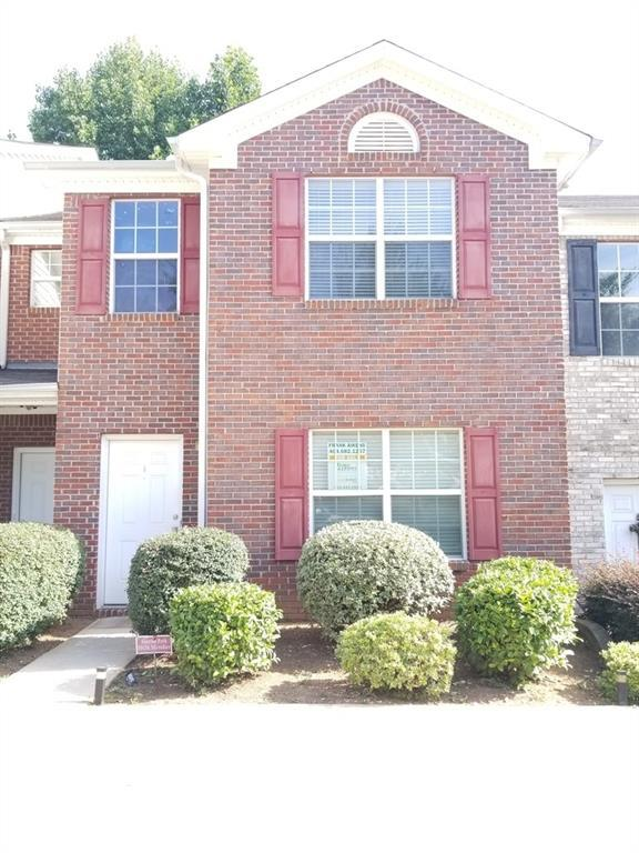 3004 Western Sunset Court, Decatur, GA 30034 (MLS #6585808) :: The Zac Team @ RE/MAX Metro Atlanta