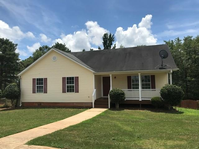 90 Thrasher Road, Covington, GA 30016 (MLS #6585810) :: North Atlanta Home Team