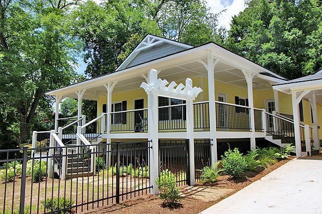 255 Grove Street South, Dahlonega, GA 30533 (MLS #6585868) :: Rock River Realty