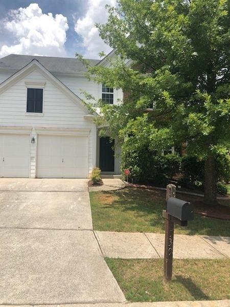 539 Watercress Drive, Woodstock, GA 30188 (MLS #6585875) :: Kennesaw Life Real Estate
