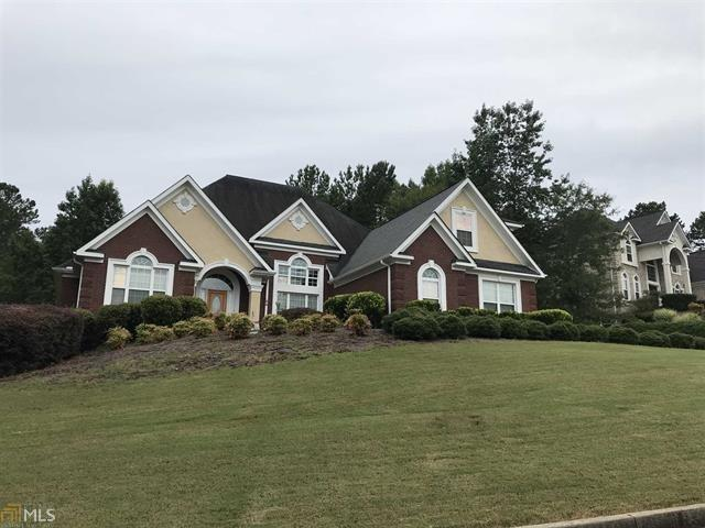 3741 Raven Wood Chase, Stockbridge, GA 30281 (MLS #6585939) :: North Atlanta Home Team