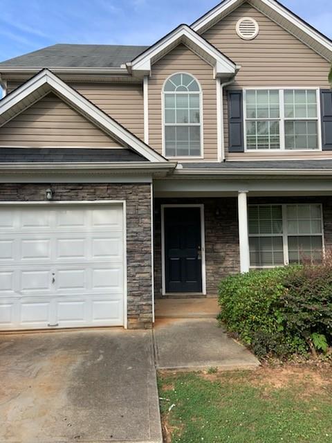 11194 Aliyah Drive, Hampton, GA 30228 (MLS #6585986) :: Iconic Living Real Estate Professionals