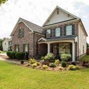 522 Leybourne Court, Lawrenceville, GA 30045 (MLS #6586010) :: The Stadler Group