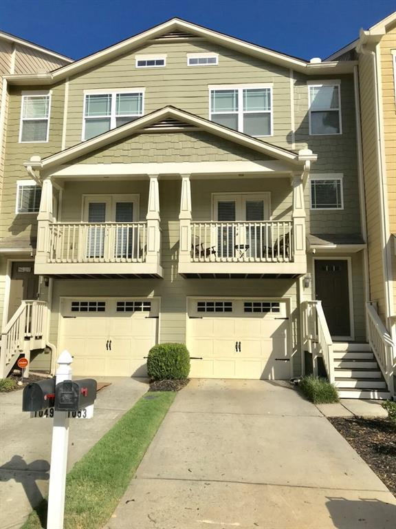 1053 Liberty Parkway NW, Atlanta, GA 30318 (MLS #6586026) :: RE/MAX Paramount Properties