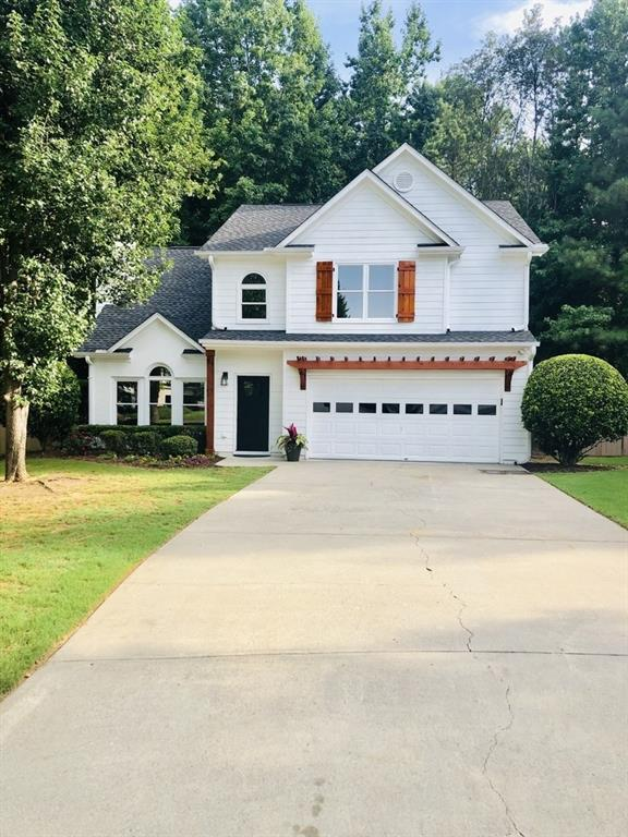 1025 Brushy Creek Court, Suwanee, GA 30024 (MLS #6586384) :: Iconic Living Real Estate Professionals