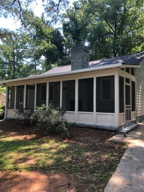1734 Line Street, Decatur, GA 30032 (MLS #6586534) :: North Atlanta Home Team