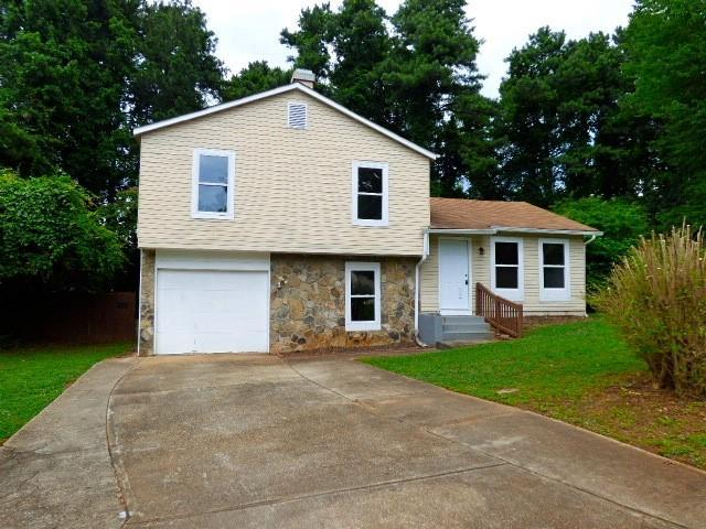 736 Hairston Crossing Trail, Stone Mountain, GA 30083 (MLS #6586561) :: Path & Post Real Estate