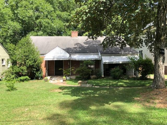 146 Mcclean Street, Decatur, GA 30030 (MLS #6586580) :: North Atlanta Home Team
