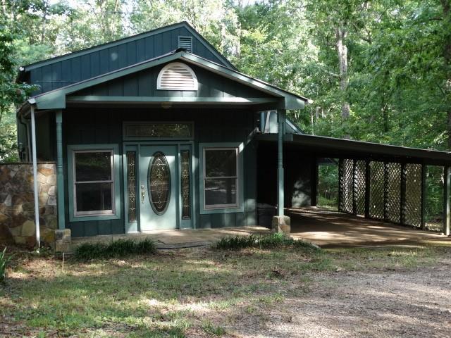 334 Smiling Valley Road, Mount Airy, GA 30563 (MLS #6586605) :: The Heyl Group at Keller Williams