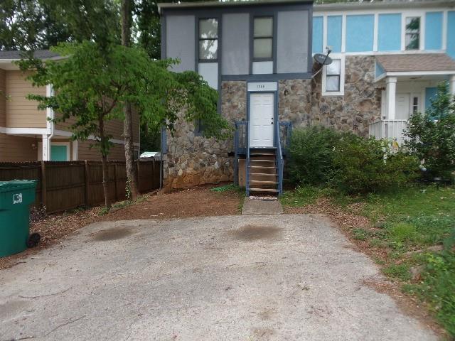 1306 Ridgecrest Lane #1306, Smyrna, GA 30080 (MLS #6586888) :: The Zac Team @ RE/MAX Metro Atlanta