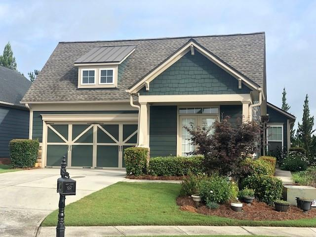 3179 Willow Creek Drive, Gainesville, GA 30504 (MLS #6586902) :: The Heyl Group at Keller Williams
