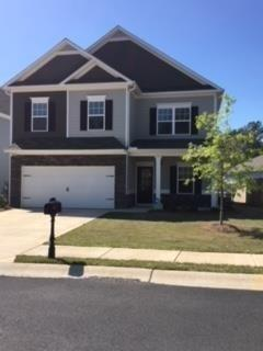 662 Georgia Way, Woodstock, GA 30188 (MLS #6586938) :: Kennesaw Life Real Estate