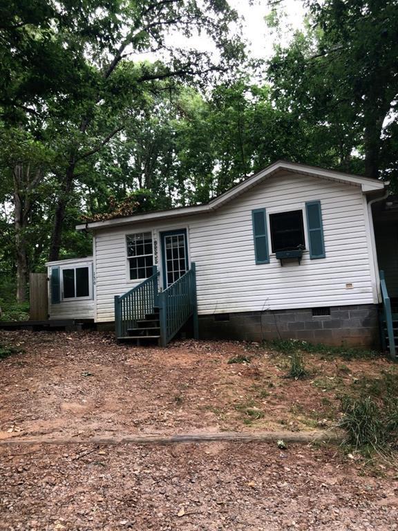 136 Kate Road, Dahlonega, GA 30533 (MLS #6587100) :: Iconic Living Real Estate Professionals