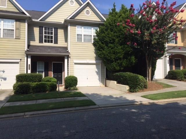 324 Antebellum Place, Woodstock, GA 30188 (MLS #6587139) :: Kennesaw Life Real Estate