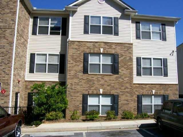 3104 Par Three Way, Lithonia, GA 30038 (MLS #6587229) :: The Zac Team @ RE/MAX Metro Atlanta
