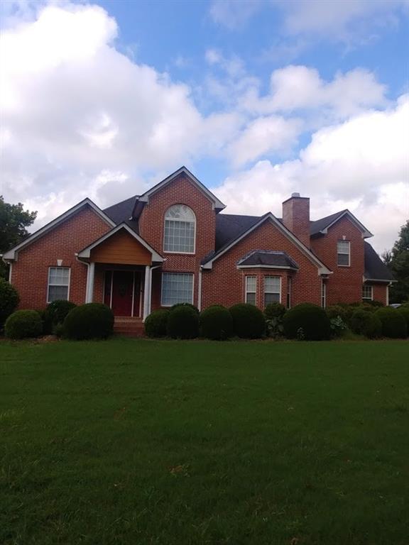 2889 Shoal Creek Road, Monroe, GA 30656 (MLS #6587269) :: Path & Post Real Estate