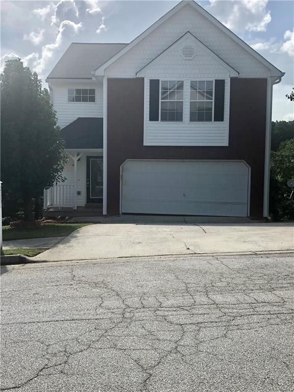2191 Tuley Drive, Douglasville, GA 30135 (MLS #6587326) :: Iconic Living Real Estate Professionals