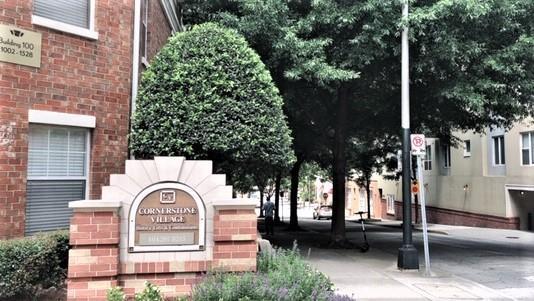 800 Peachtree Street NE #2505, Atlanta, GA 30308 (MLS #6587346) :: Charlie Ballard Real Estate