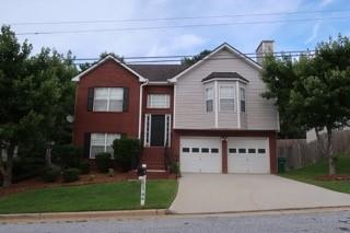 1706 Cutters Mill Way, Lithonia, GA 30058 (MLS #6587352) :: RE/MAX Prestige