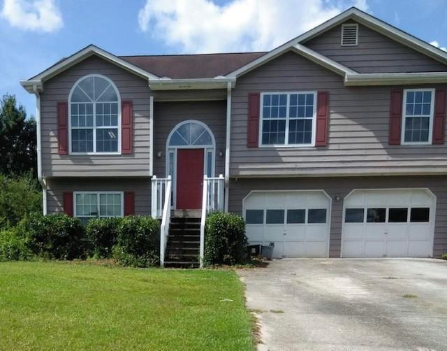 1558 Wynfield Drive, Auburn, GA 30011 (MLS #6587451) :: The Heyl Group at Keller Williams