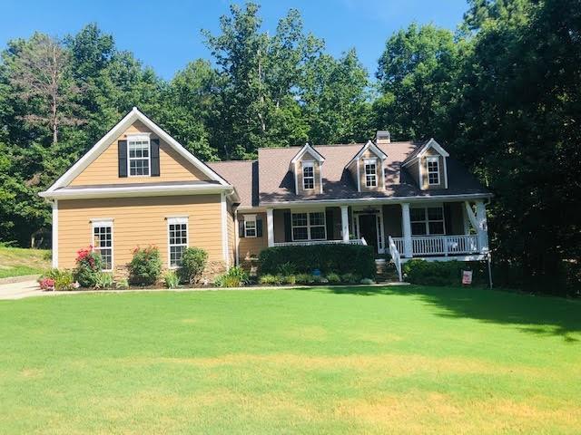 103 Boulder View Court, Dallas, GA 30157 (MLS #6587516) :: Kennesaw Life Real Estate