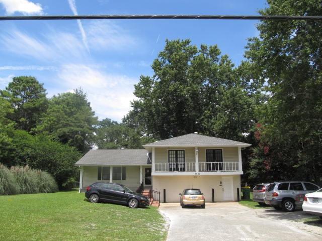 1963 Highway 138 SW, Riverdale, GA 30296 (MLS #6587711) :: RE/MAX Paramount Properties