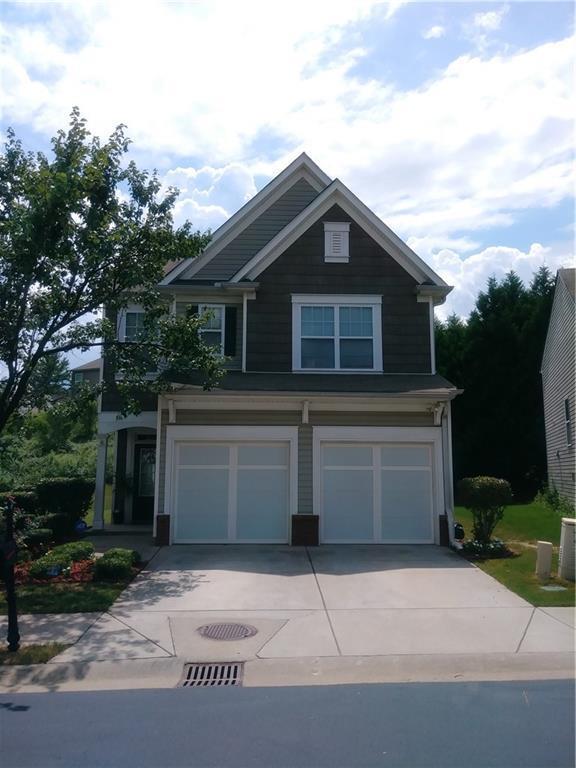 2692 Briaroak Drive, Duluth, GA 30096 (MLS #6587829) :: Kennesaw Life Real Estate