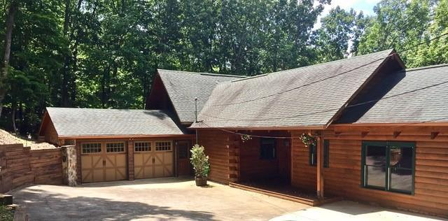 611 Fairway Drive Drive, Jasper, GA 30143 (MLS #6588041) :: The Zac Team @ RE/MAX Metro Atlanta