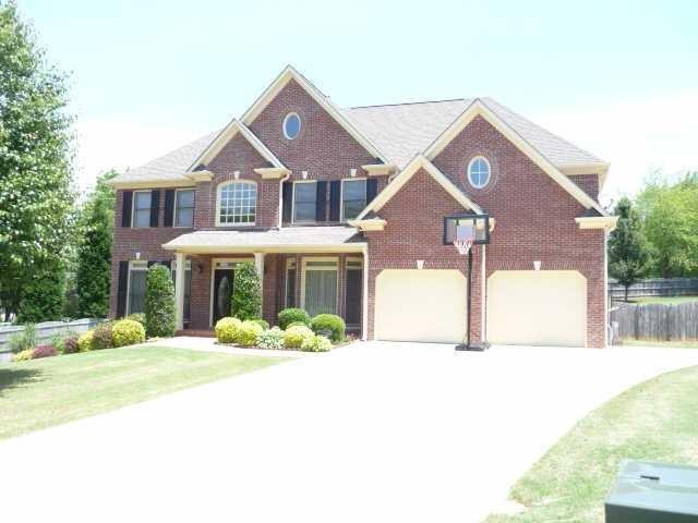 4904 Hadaway Garden Way NW, Kennesaw, GA 30152 (MLS #6588042) :: Kennesaw Life Real Estate