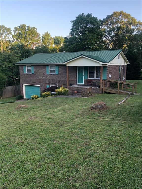 278 Chiefvan Terrace, Calhoun, GA 30701 (MLS #6588144) :: The Zac Team @ RE/MAX Metro Atlanta