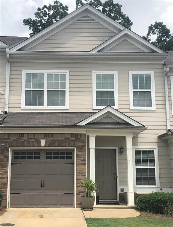 7758 Carnegie Drive, Fairburn, GA 30213 (MLS #6588153) :: The Heyl Group at Keller Williams