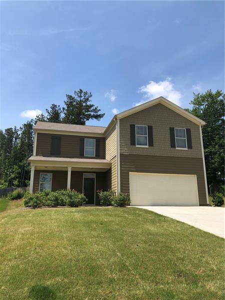 8546 Braylen Manor Drive, Douglasville, GA 30134 (MLS #6588202) :: Kennesaw Life Real Estate