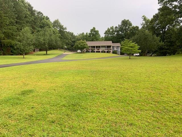 301 Dunroven Way, Dawsonville, GA 30534 (MLS #6588304) :: The Heyl Group at Keller Williams