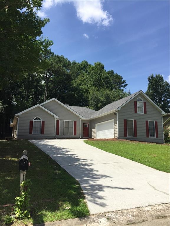 550 Sweet Creek Drive, Lawrenceville, GA 30044 (MLS #6588362) :: Buy Sell Live Atlanta