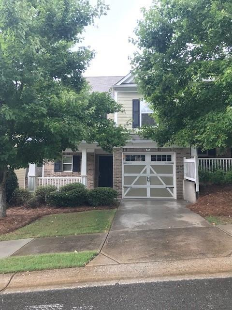 104 Oakview Passage, Canton, GA 30114 (MLS #6588464) :: Iconic Living Real Estate Professionals