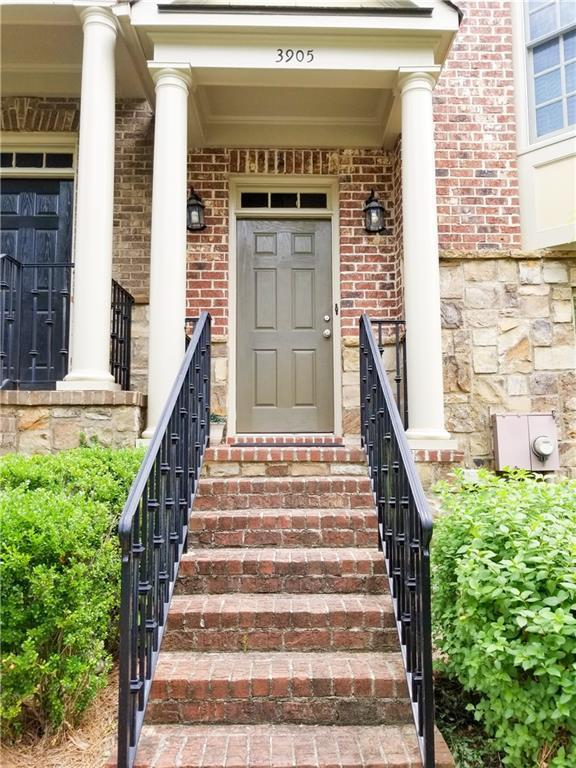 3905 High Dove Way SW #17, Smyrna, GA 30082 (MLS #6588622) :: North Atlanta Home Team